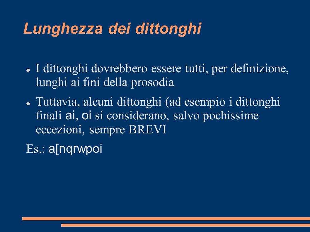 Lettura dei dittonghi I dittonghi si leggono esattamente come sono scritti, fatto salvo il caso del dittongo ou, che si legge u, come nell italiano fuga.
