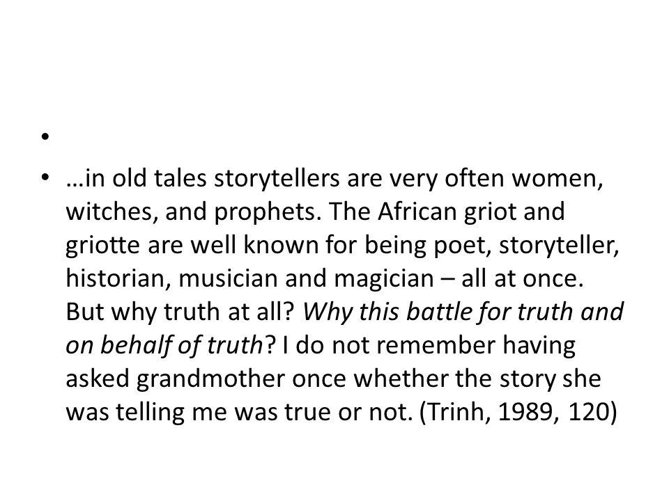 Riscrivere la genealogia femminile.