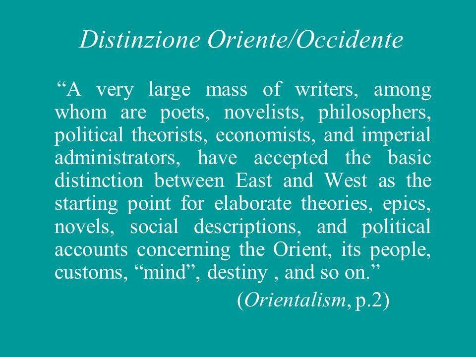 A very large mass of writers, among whom are poets, novelists, philosophers, political theorists, economists, and imperial administrators, have accept