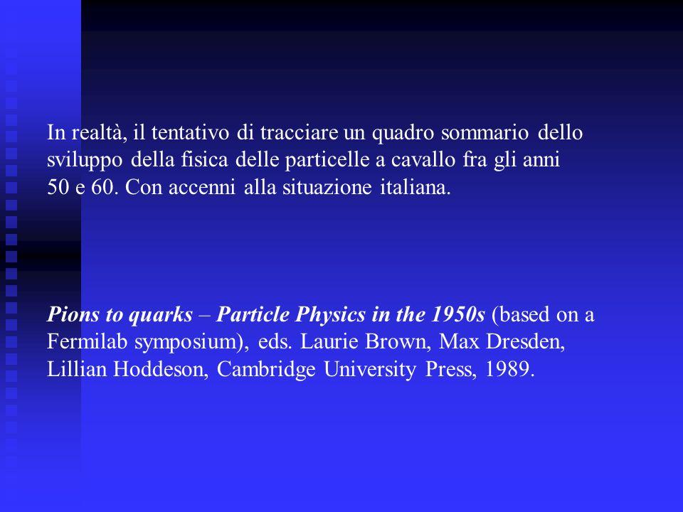 C.Bernardini, AdA: the first electron-positron collider, Physics in Perspective 6, 156-183 (2004).