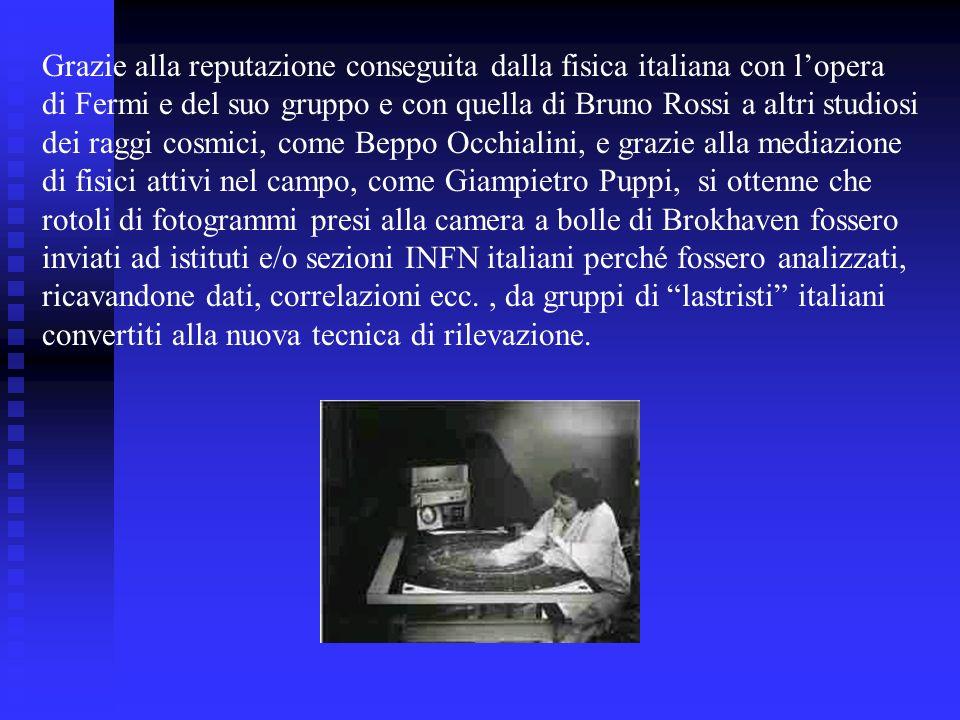 30 YEARS OF BUBBLE CHAMBER PHYSICS Bologna, 18 March 2003, at the Bologna Academy of Sciences Aula Ulisse - Accademia delle Scienze dellIstituto di Bologna via Zamboni 31- 40126 Bologna