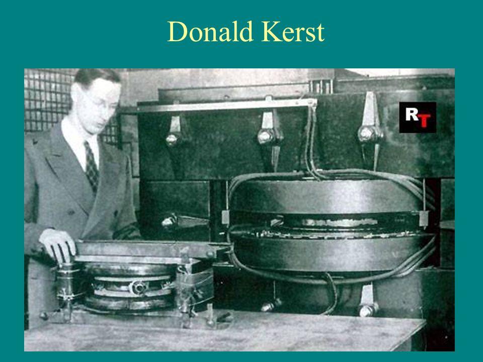 Donald Kerst