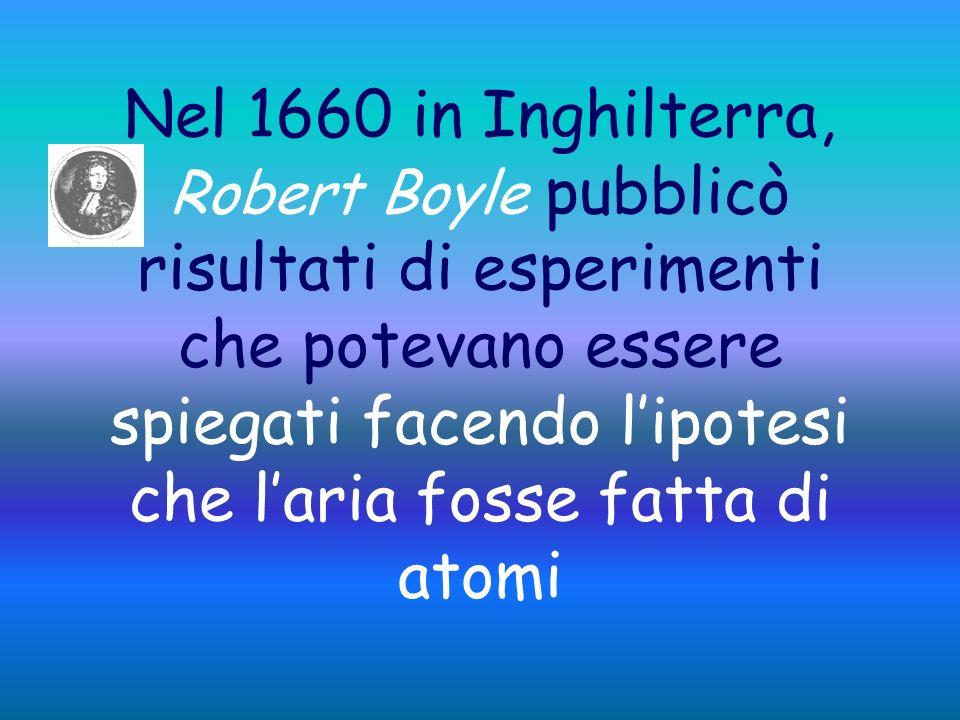 Bisogna arrivare allinizio del600 quando il filosofo e scienziato francese Pierre Gassendi lesse il poema di Lucrezio ed esortò vari dotti in tutta Eu