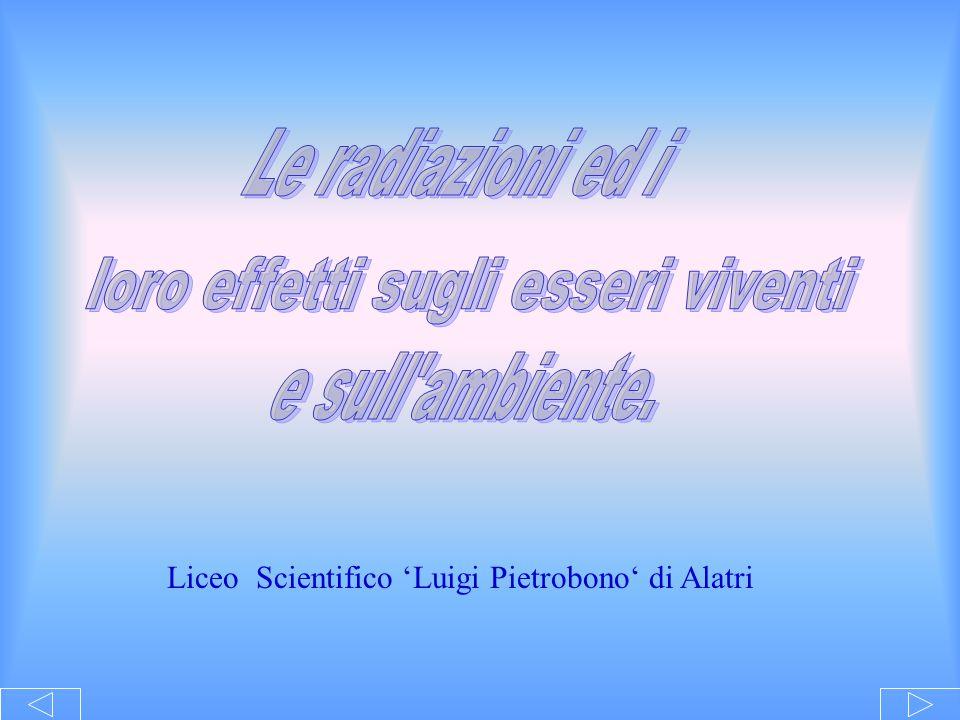 Liceo Scientifico Luigi Pietrobono di Alatri