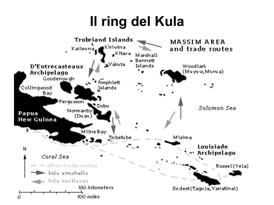 Il ring del Kula