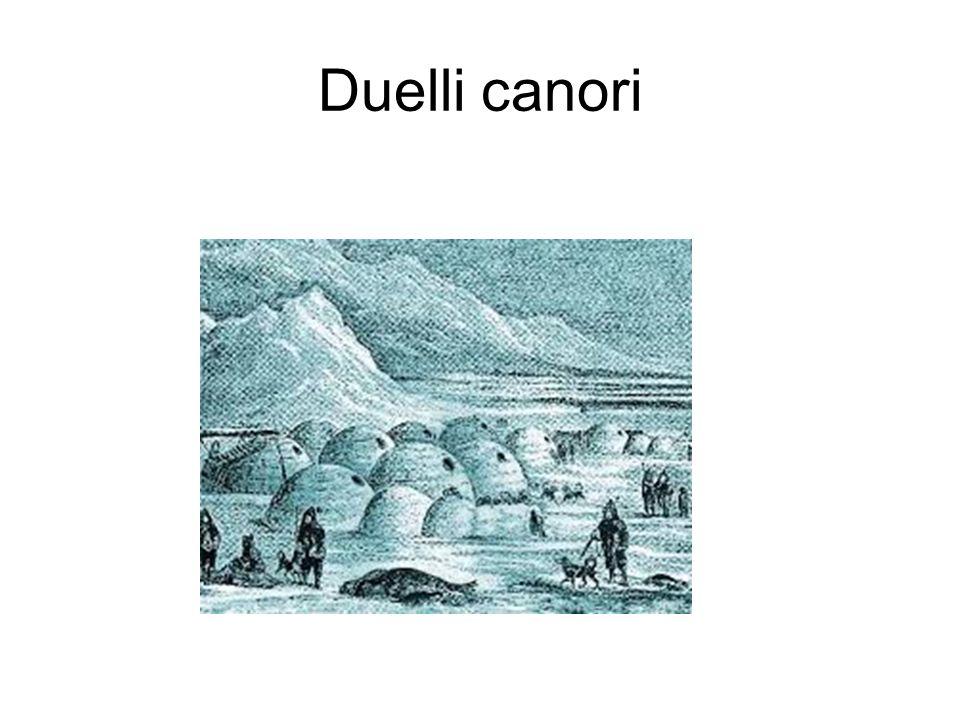 Duelli canori
