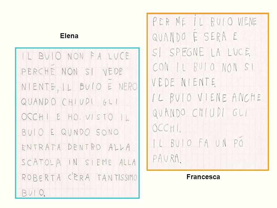Elena Francesca