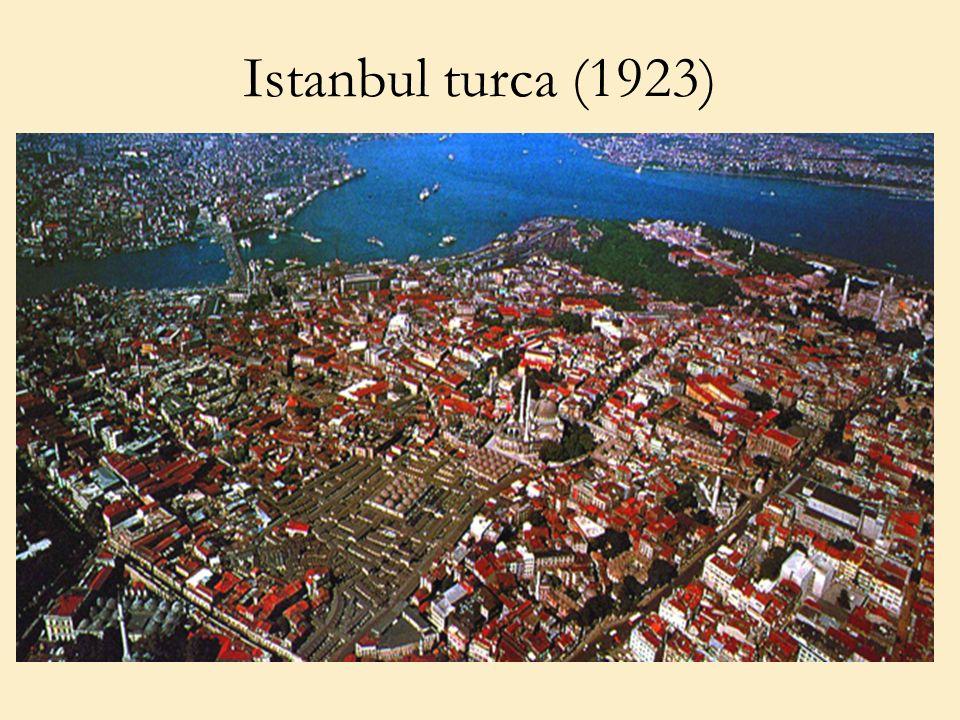 Istanbul turca (1923)