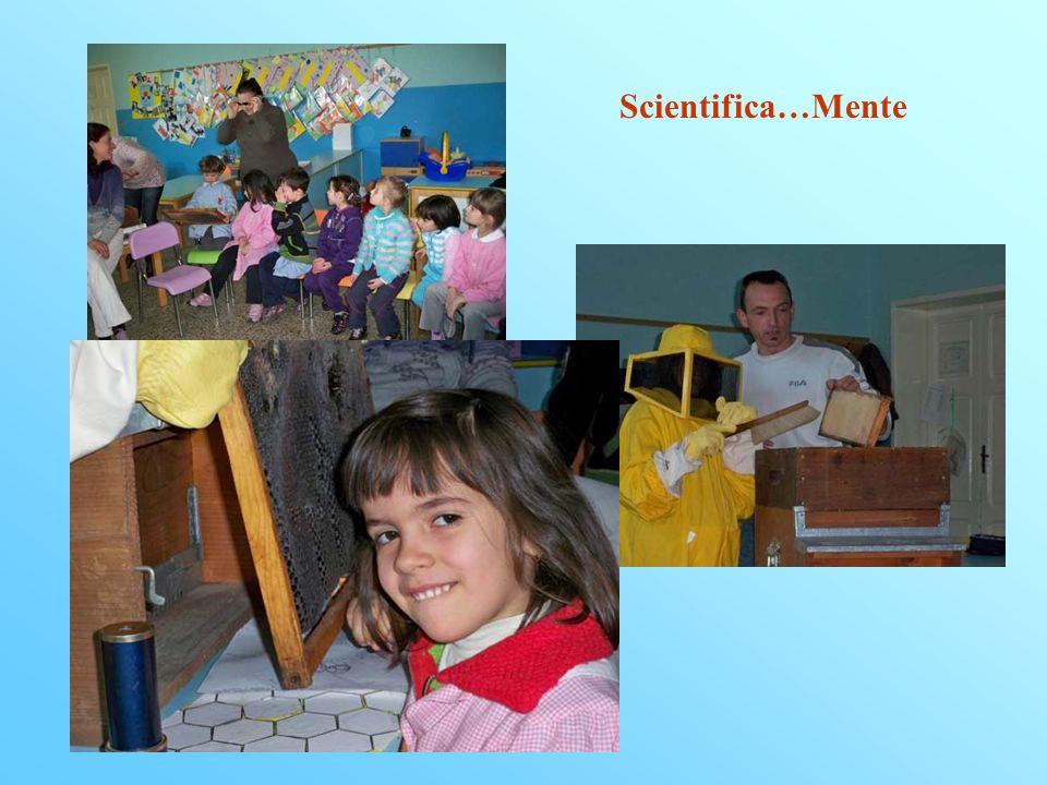 Scientifica…Mente