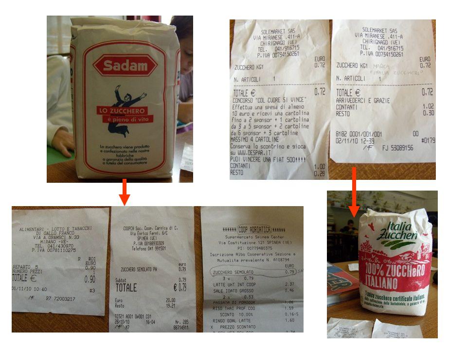 Zuccheri di tipo diverso da quello semolato COOP Zucchero di canna estratto dalla canna da zucchero TATE I.Y.I.E, 1 kg 1,65 Zucchero grezzo di canna UNIREFINED DEMERARA, 500 g .