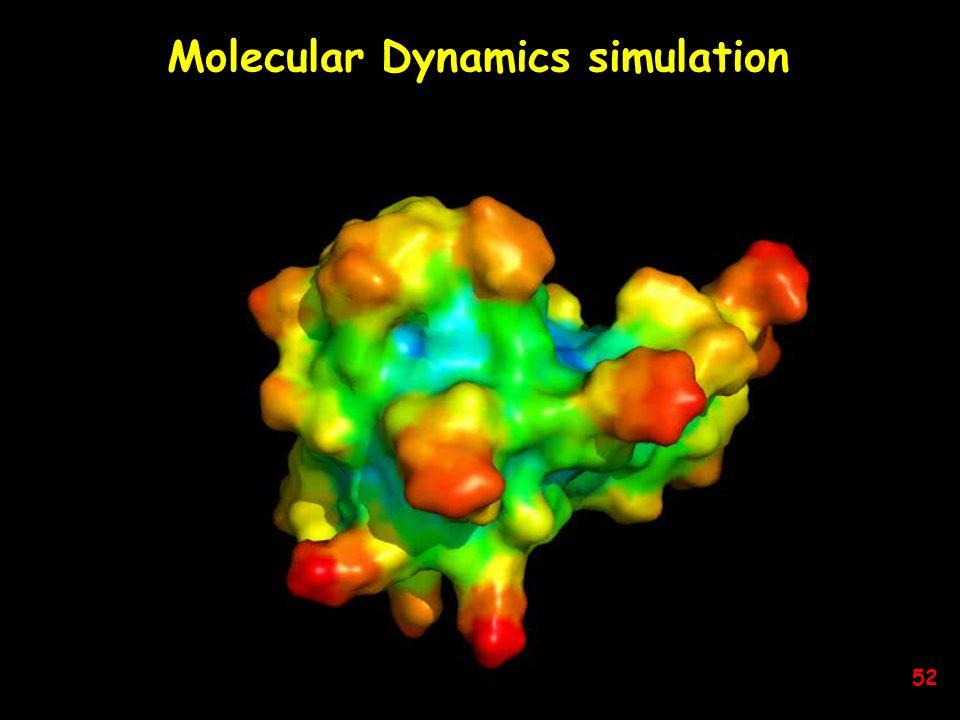 52 Molecular Dynamics simulation