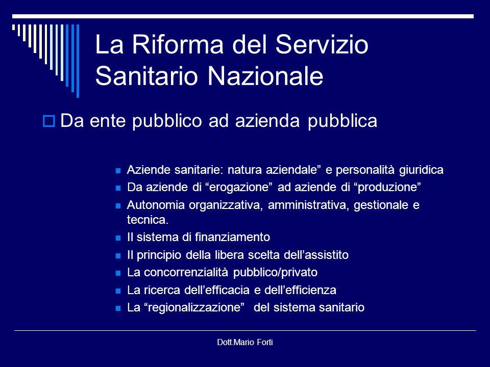 Dott.Mario Forti I principi di redazione del bilancio Principi specifici (art.