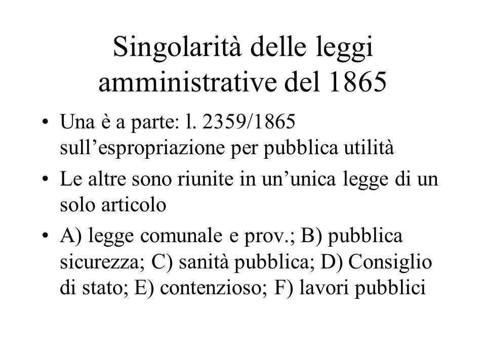 Antecedente immediato Costituzione belga del 1831 Art.