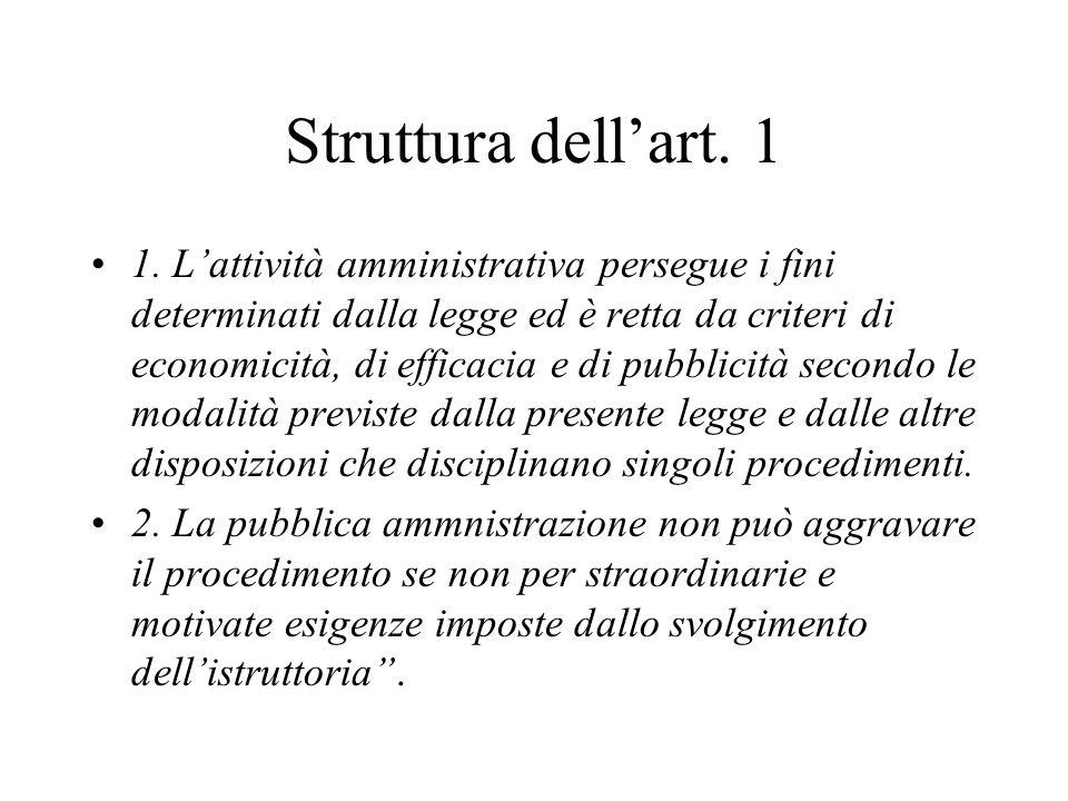 Proposta di modifica art.1 1.
