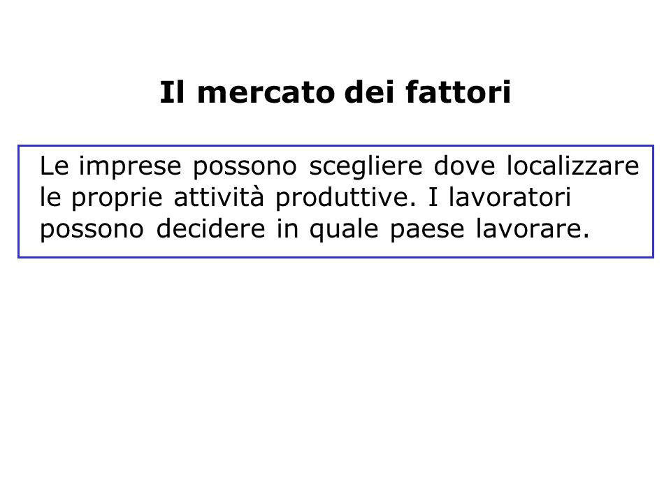 Blanchard, Scoprire la macroeconomia, vol.I, Il Mulino 2005 Capitolo 14.