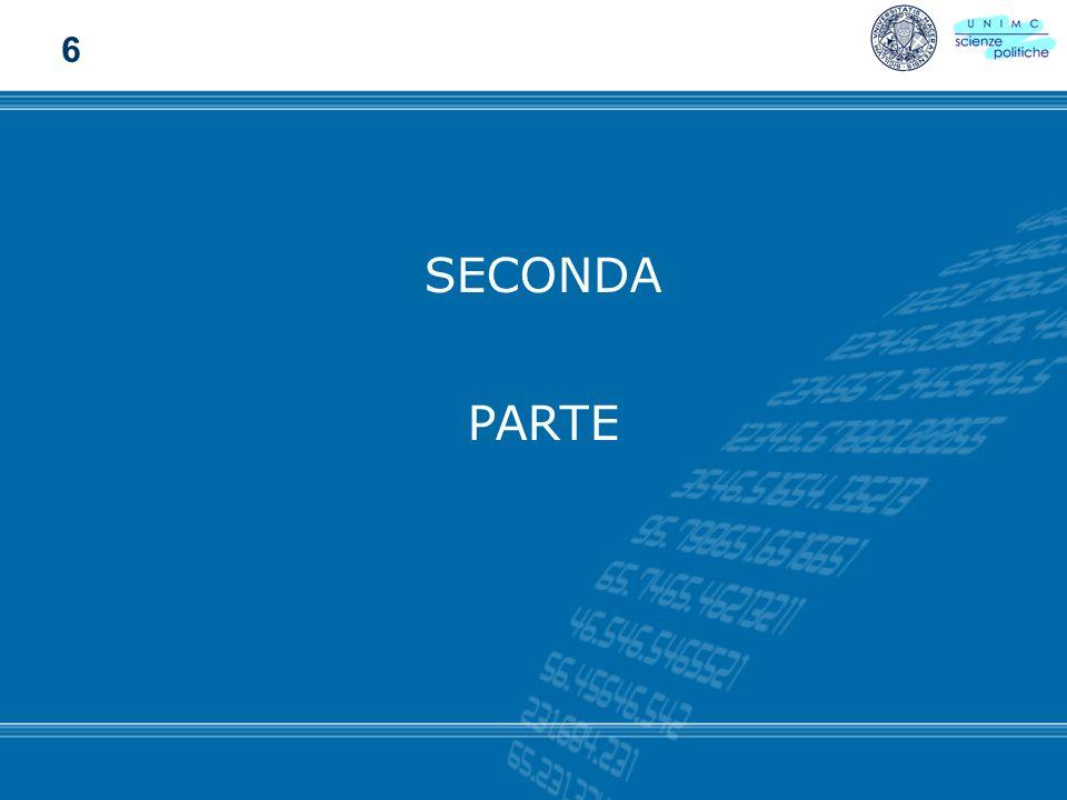 SECONDA PARTE 6