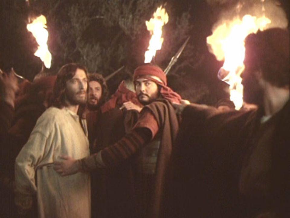 V - Gesù condannato a morte Ti adoriamo, o Cristo, e ti benediciamo Perché con la tua Croce hai redento il mondo