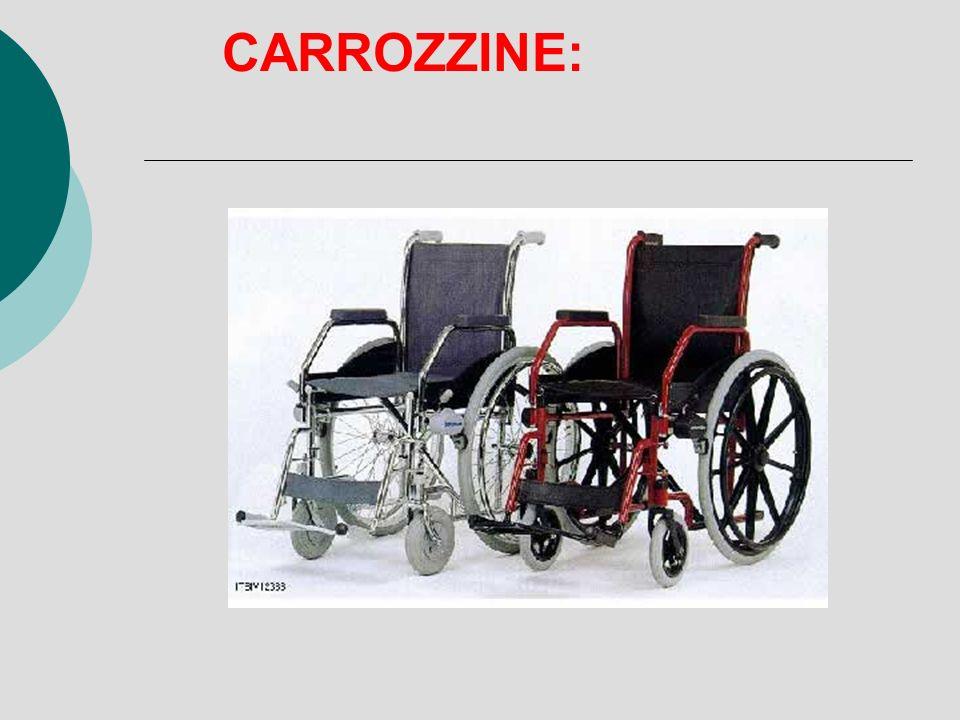 CARROZZINE: