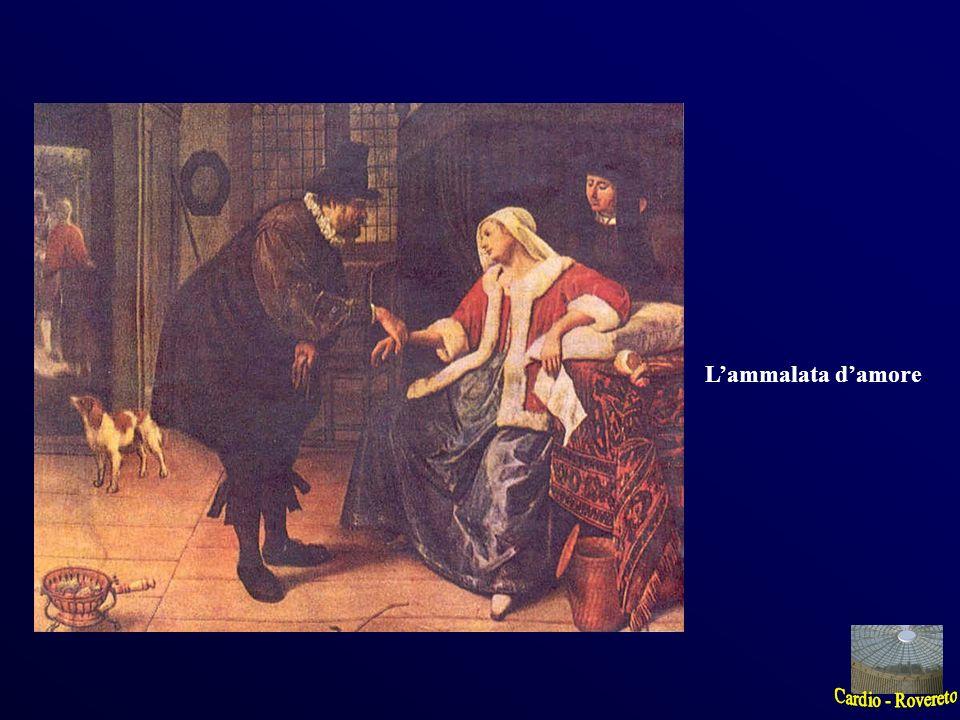 … il mio polso batte regolarmente, con un ritmo altrettanto normale… William Shakespare ( Amleto, Atto III, Scena IV)