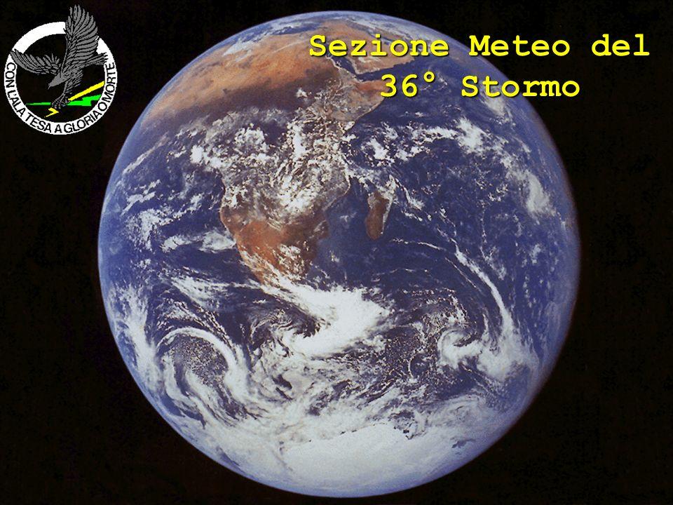 1 Sezione Meteo del 36° Stormo
