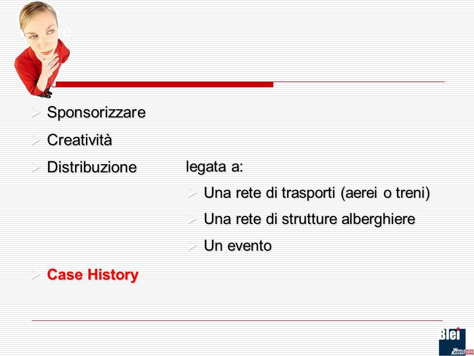 Indice legata a: Una rete di trasporti (aerei o treni) Una rete di trasporti (aerei o treni) Una rete di strutture alberghiere Una rete di strutture a