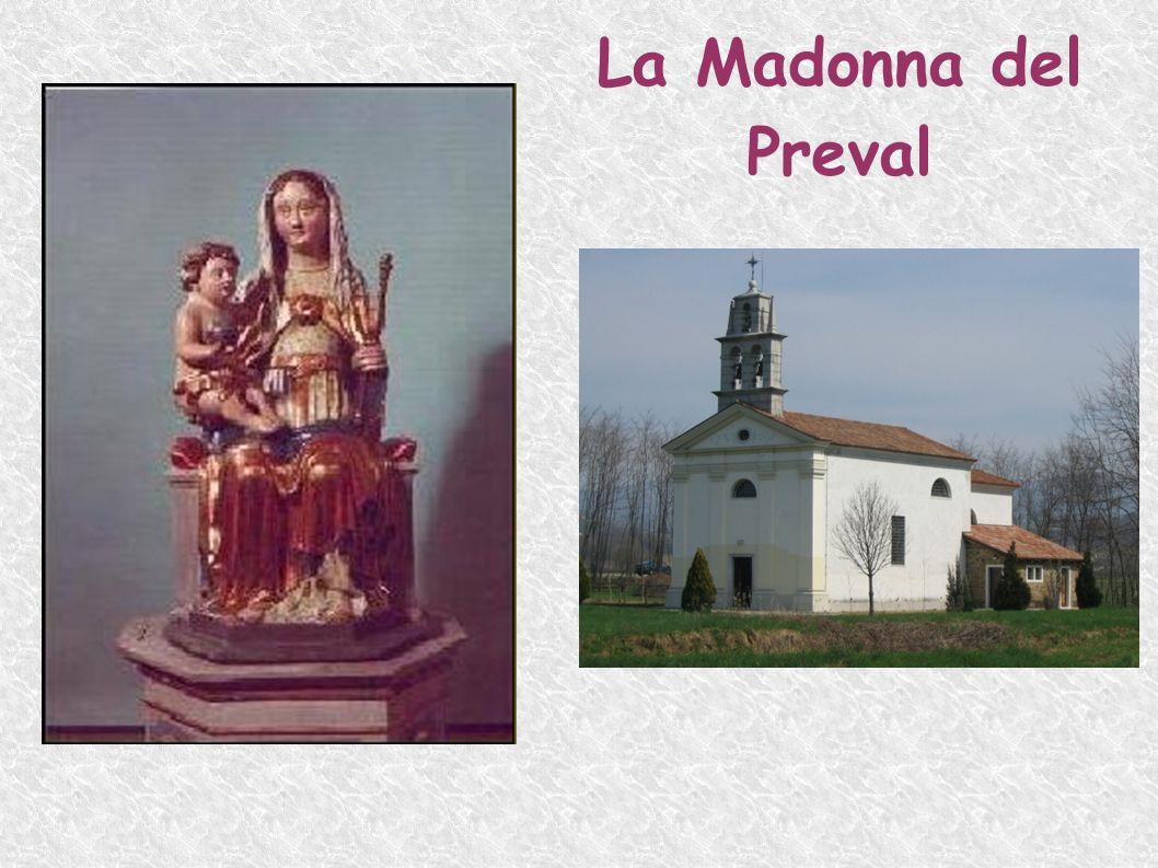 La Madonna del Preval