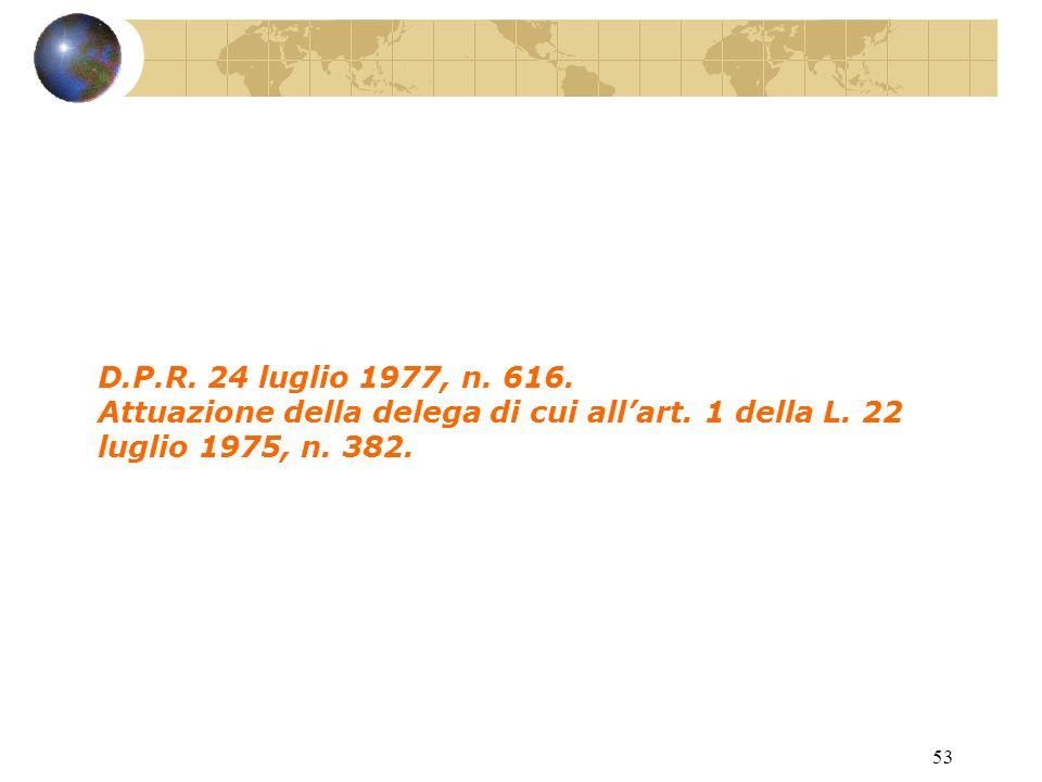 52 IL FINANZIAMENTO PER L EDILIZIA DI CULTO D.P.R.