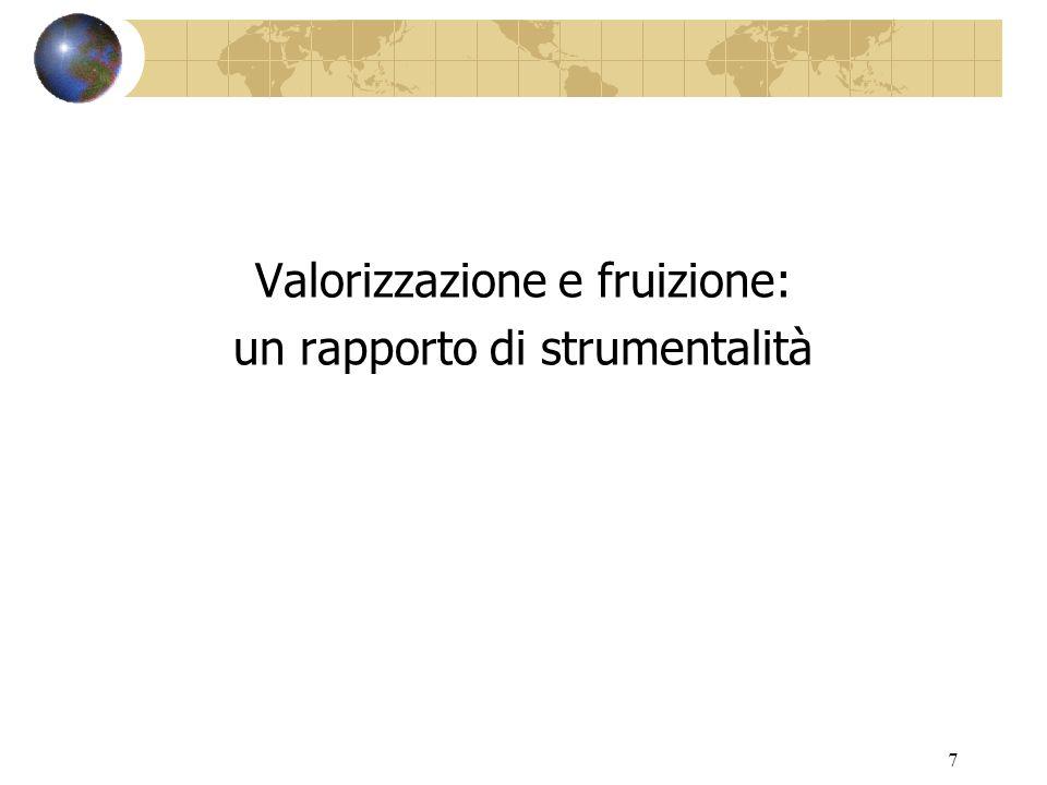 37 - CATEGORIE DI BENI INTERESSATI: QUELLE DELL ART.