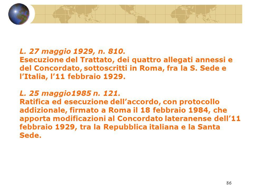 85 Delibera CIPE 21 marzo 1997. Disciplina della programmazione negoziata.