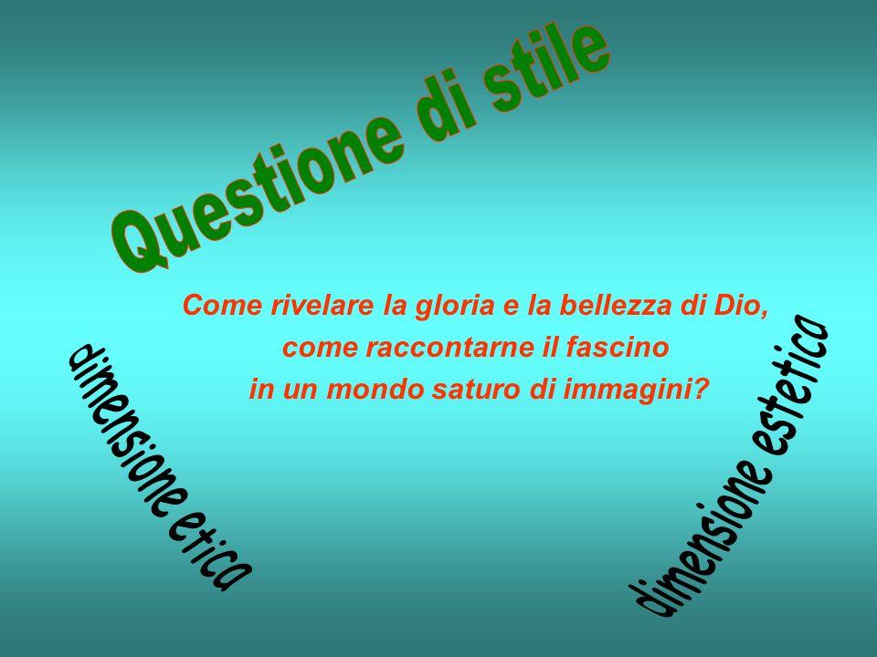 MISSIONE GIOVANI IN CITTA' Presentare il cristianesimo come libera adesione a qualcosa di bello e significativo. OBIETTIVI I media, di cui le nuove ge