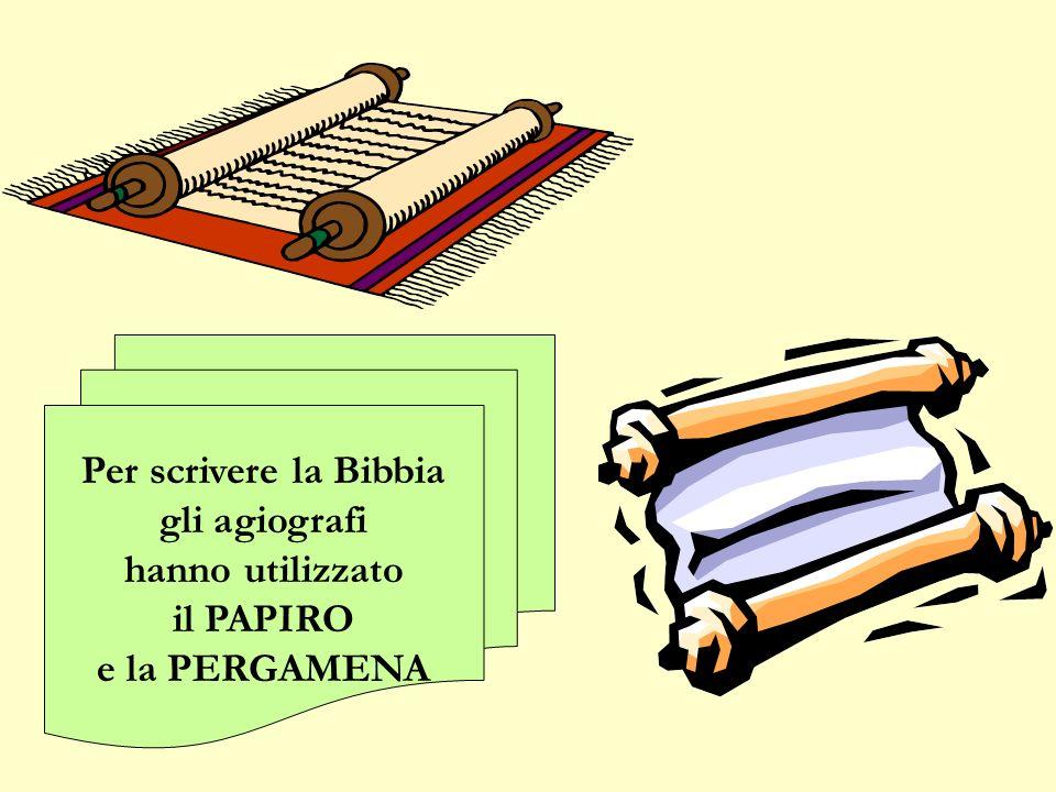 LA LINGUA DELLA BIBBIA LA LINGUA DELLA BIBBIA IL NUOVO TESTAMENTO E stato scritto in GRECO. E il greco della KOINE, la lingua parlata dalla maggioranz