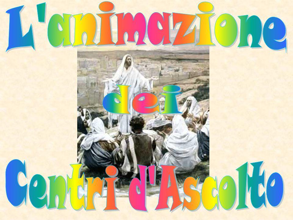La Parola di Dio abiti in voi nella sua ricchezza (Col 3,16) DV 21 : Le Sacre Scritture costituiscono insieme con il Corpo di Cristo lUNICA MENSA offerta da Dio ai suoi figli per nutrirli del pane della vita.