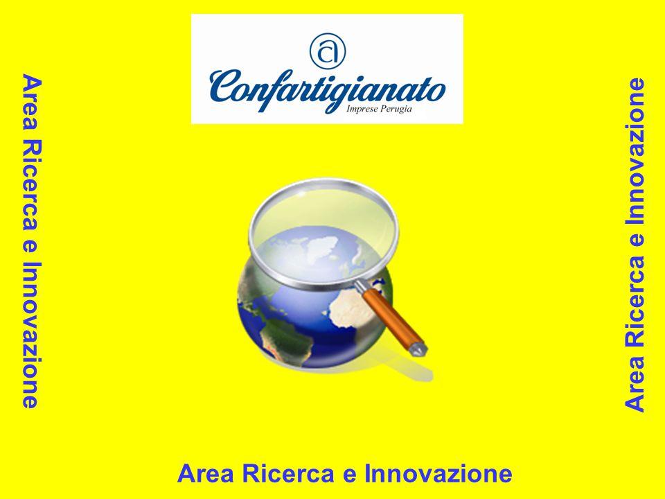 Area Ricerca e Innovazione