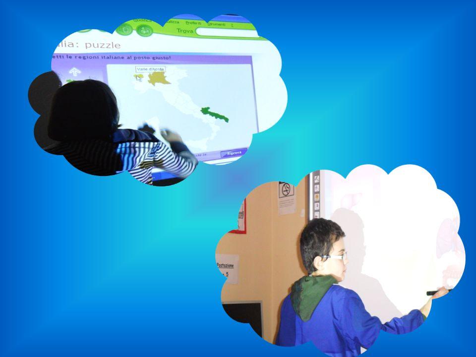PROMUOVERE LUSO DELLE NUOVE TECNOLOGIE NELLA DIDATTICA Acquisire e/o potenziare le proprie competenze nell uso del PC Sperimentare software applicativi e didattici di tipo diverso, per favorire e potenziare gli apprendimenti disciplinari Stimolare e potenziare lattenzione, la memoria, la concentrazione, la percezione, la discriminazione, lintuizione, la logica Utilizzare la videoscrittura per ideare, elaborare e valorizzare un testo.