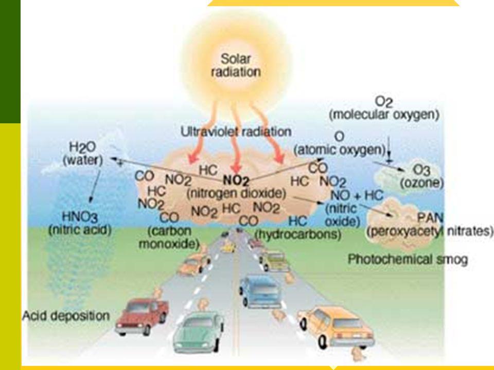 Sorgenti Antropiche e Naturali Emissione di Inquinanti Primari Aria Ambiente Meteorologia (diffusione turbolenta, processi avvettivi di trasporto, intensità radiazione solare) Trasformazioni chimico-fisiche (formazione di inquinanti secondari)