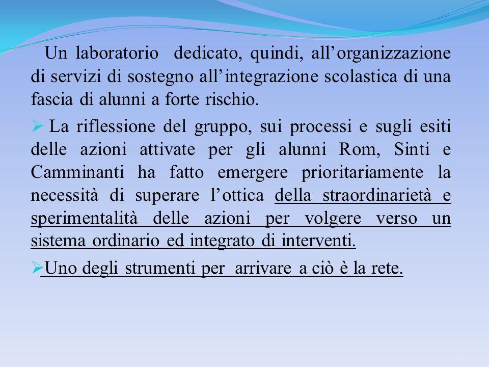 Composizione del gruppo PETRELLA MARIA RITA- Docente Referente Ufficio Stranieri USR Lombardia POZZAR ROBERTO - Docente referente Integrazione USR Liguria PRESUTTI SERENELLA – D.S.