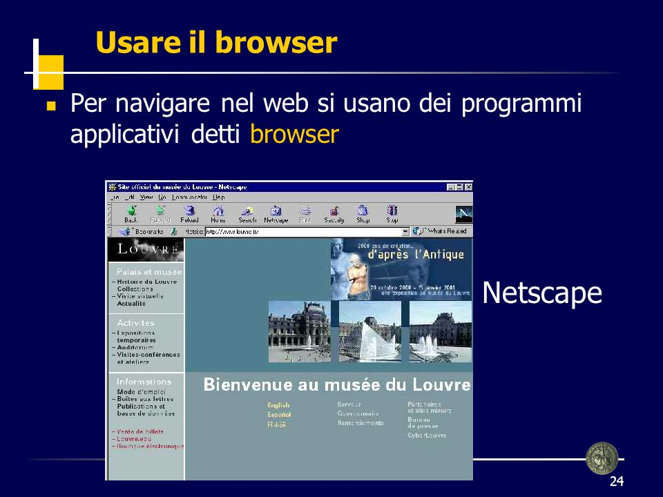 25 Explorer Usare il browser (2)