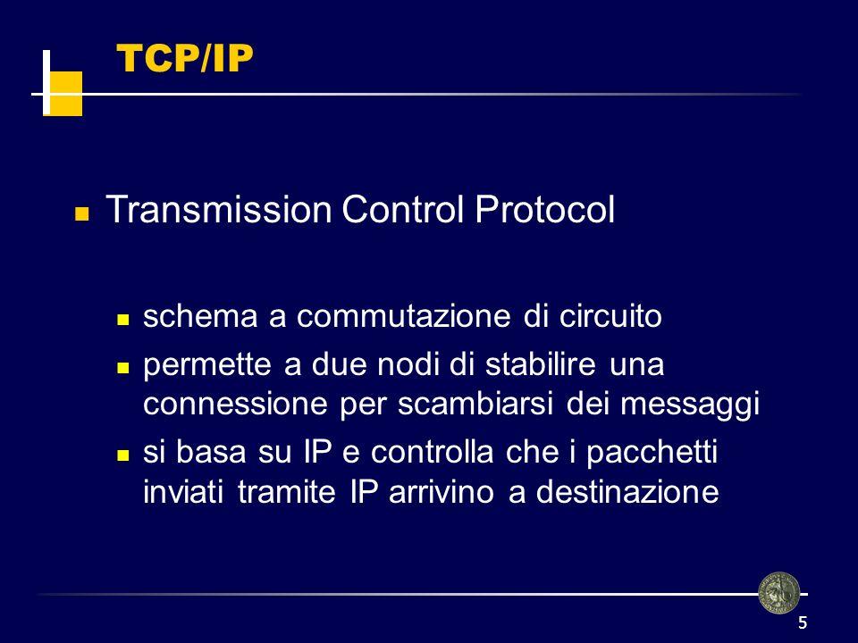 6 Internet Rete di reti, collega tra loro LAN, MAN e WAN Usa il protocollo di comunicazione TCP/IP che è diventato un protocollo ufficiale il 1 gennaio 1983 1990: 3000 reti e 200.000 calcolatori 1992: viene collegato il milionesimo host Il numero di host cresce in modo esponenziale
