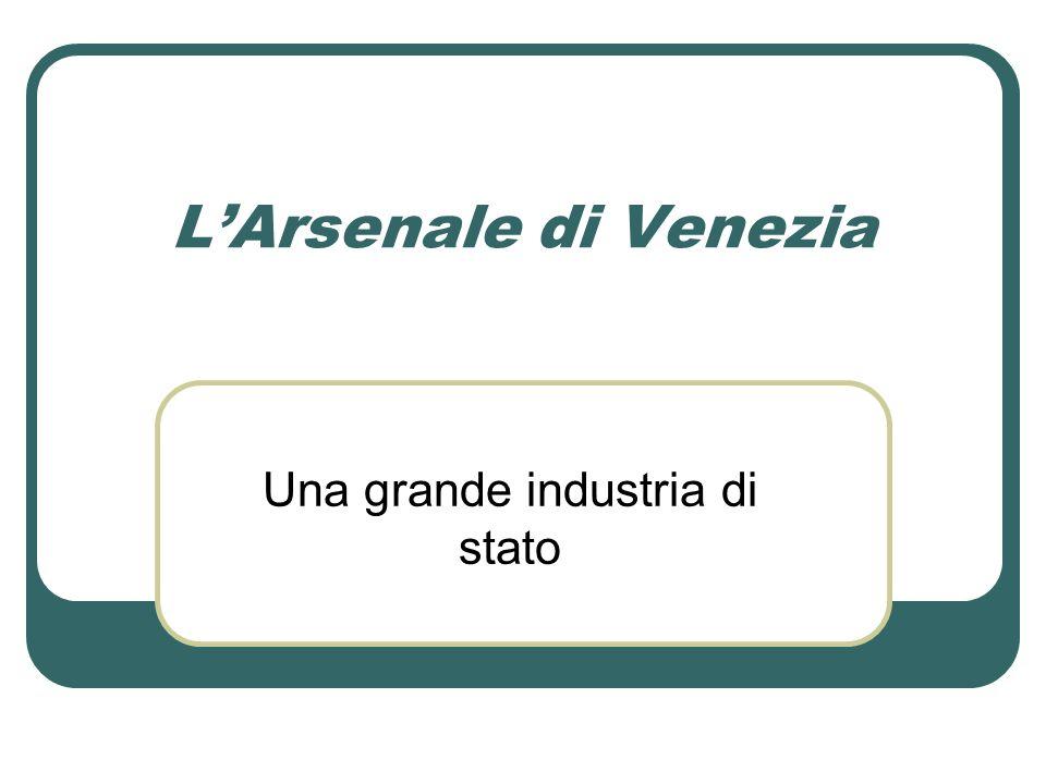 I magazzini dellArsenale 2.