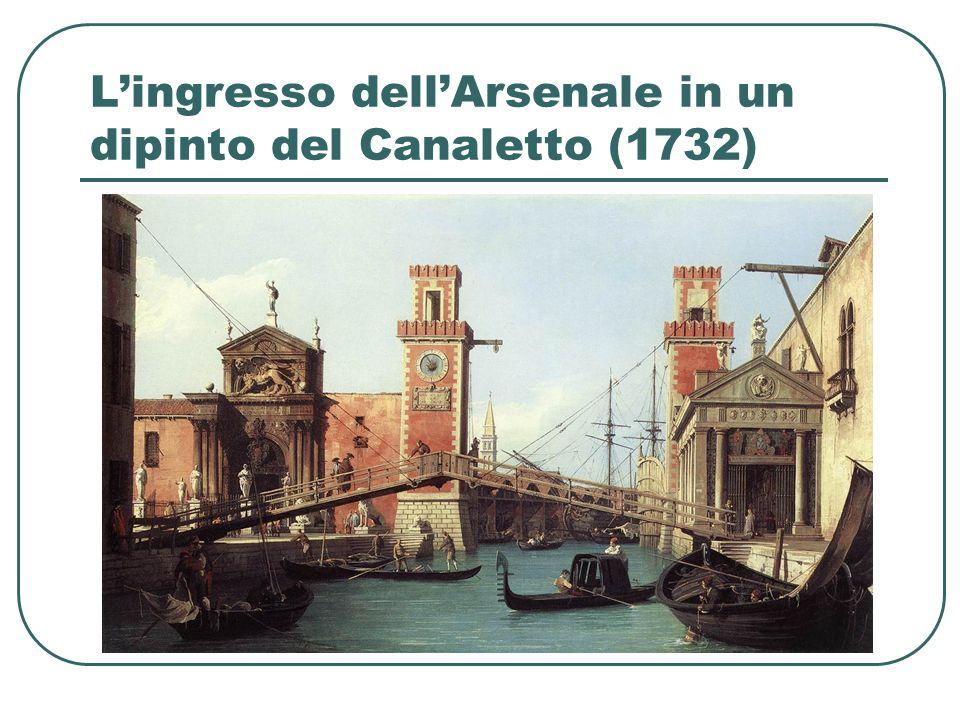 Il primo corpo dei pompieri Agli Arsenalotti è anche affidato il compito di provvedere allo spegnimento degli incendi in Venezia e nella Laguna.