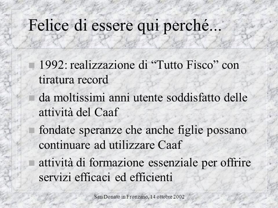 San Donato in Fronzano, 14 ottobre 2002 LA MAPPA DEI TESORI Centri di documentazione Cisl Archivi storici degli altri sindacati italiani ed europei di Enrico Giacinto