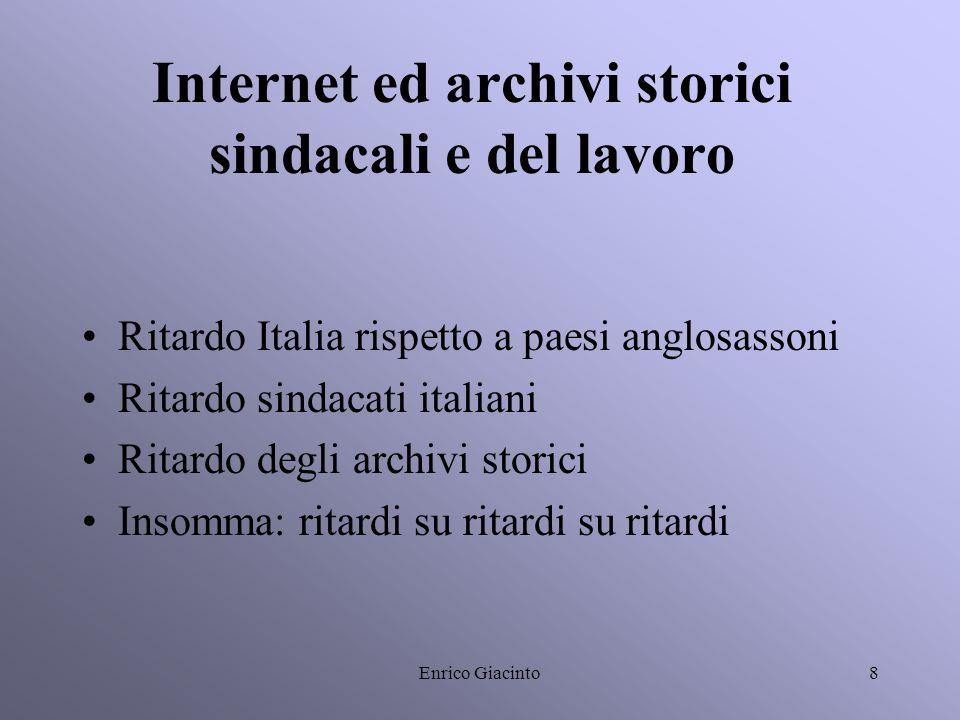Enrico Giacinto7 Questo ne è un esempio