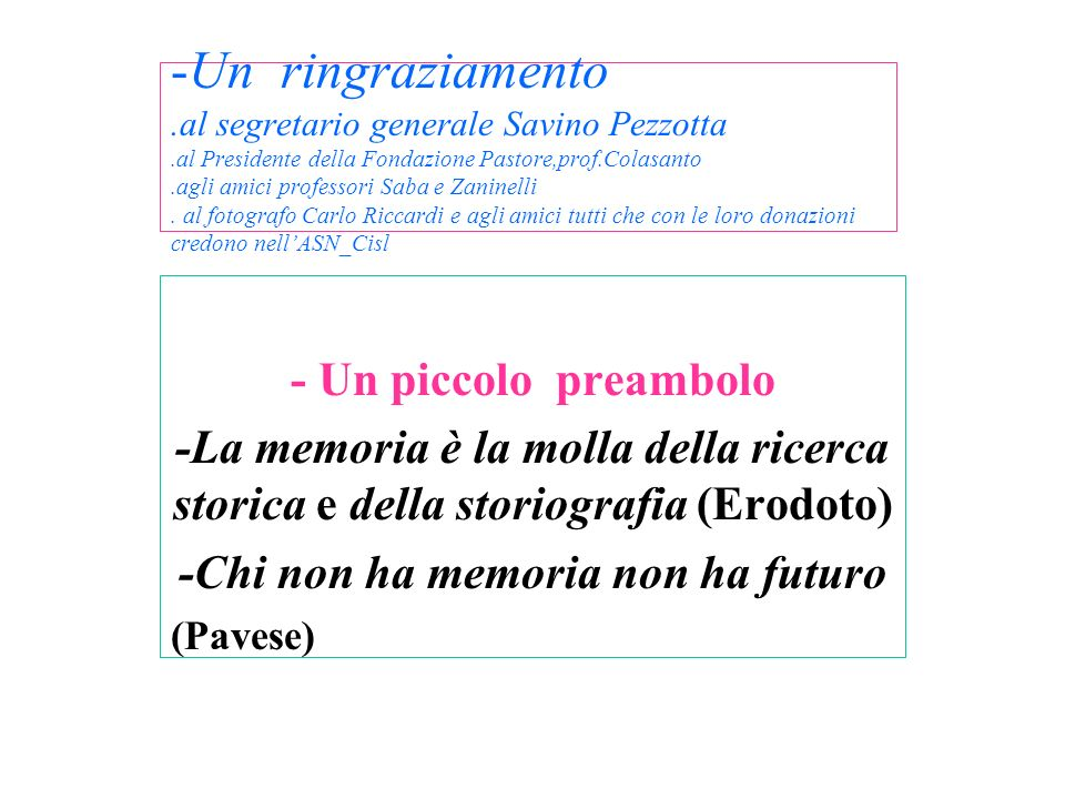 F I N E ( ….grazie per lattenzione ) Ivo Camerini