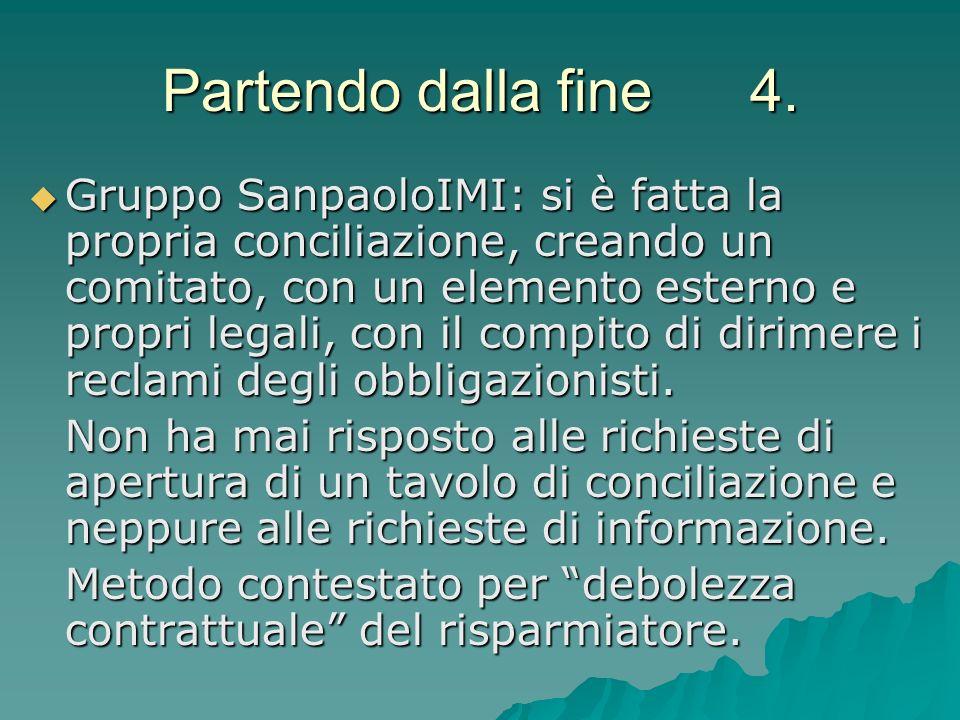 Le conciliazioni Quattro tavoli tre interpretazioni diverse della conciliazione: Quattro tavoli tre interpretazioni diverse della conciliazione: Arbitro terzo.