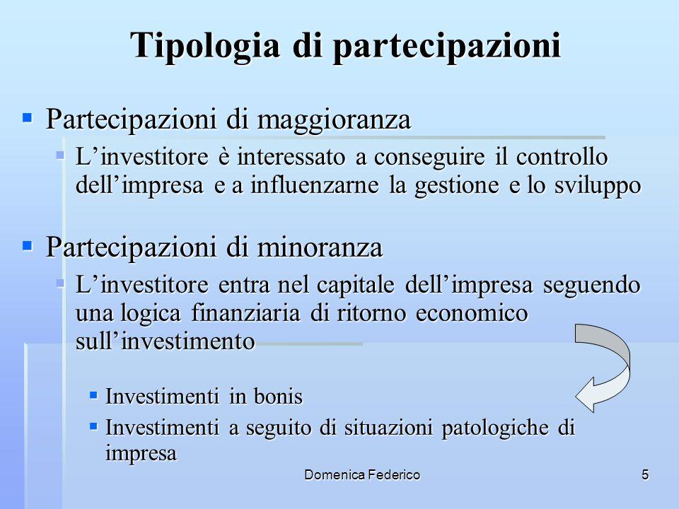 Domenica Federico16 Come disinvestire.