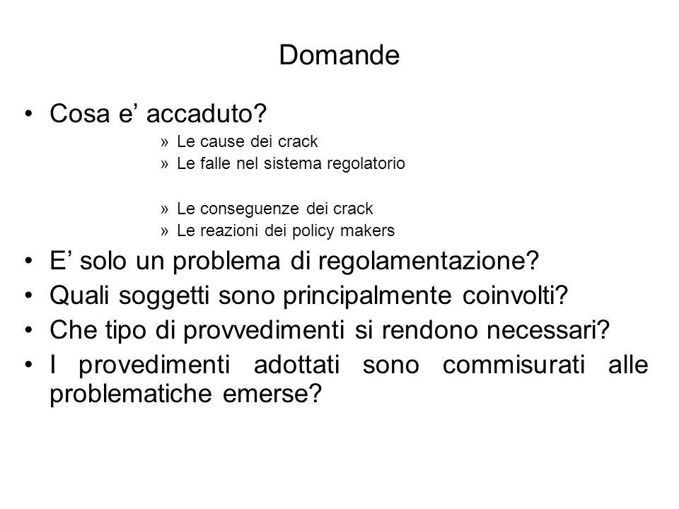 Lepilogo 27 dicembre: Il Tribunale di Parma con sentenza accerta lo stato di insolvenza di Parmalat Spa, visti gli artt.