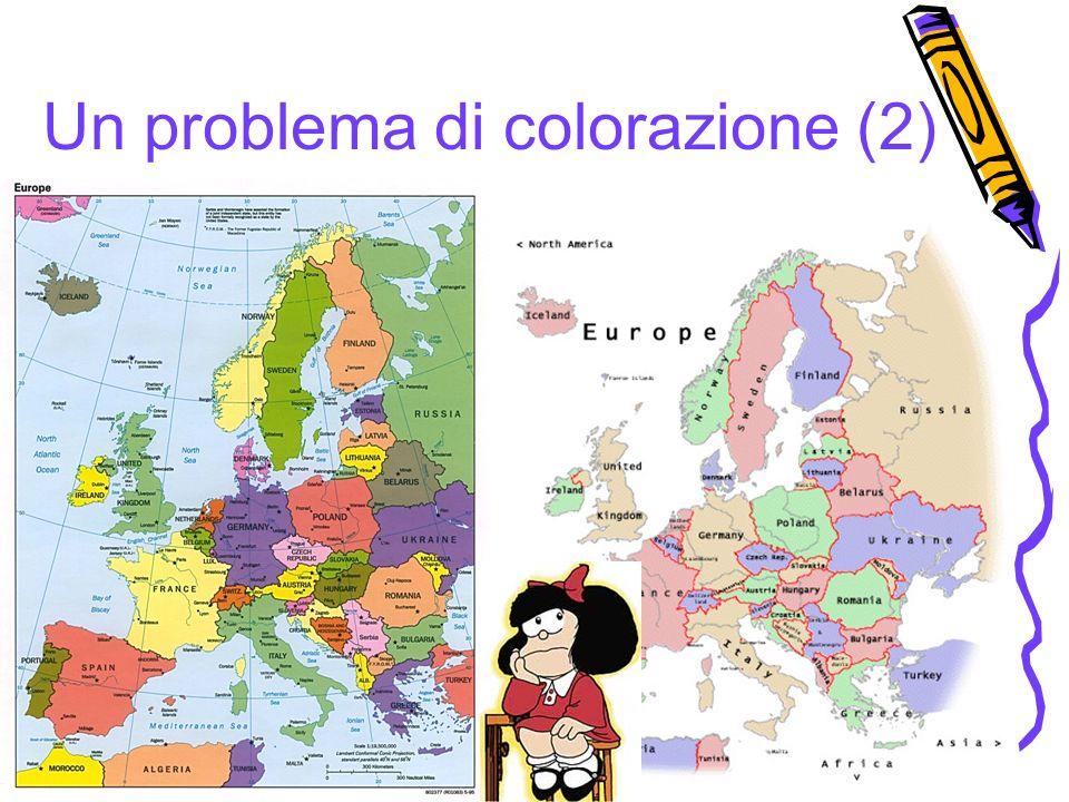 Un problema di colorazione (2)