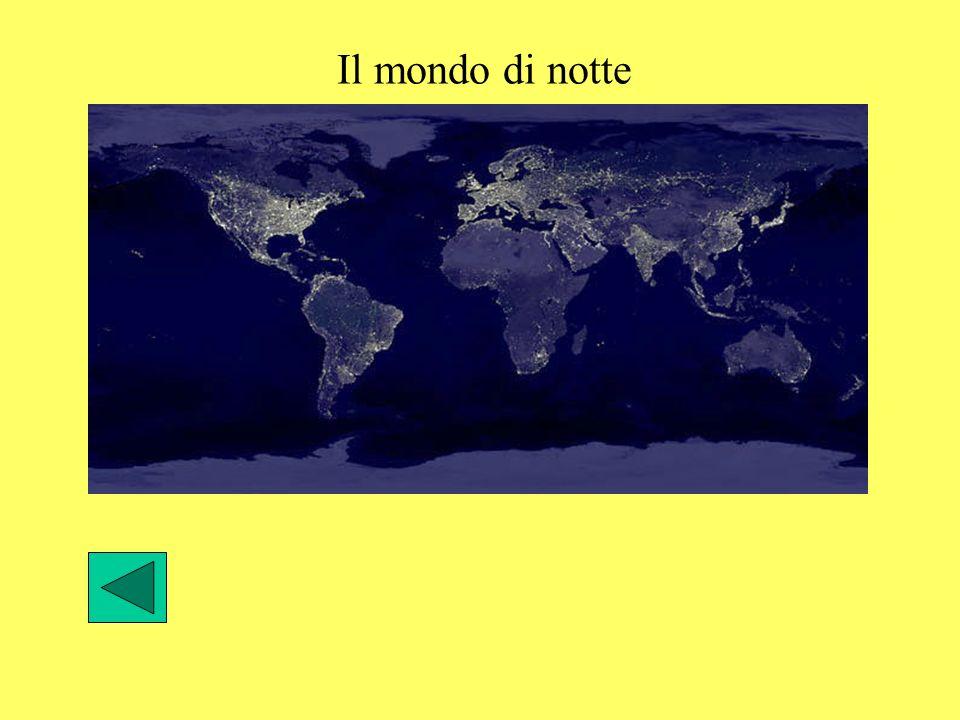 Il mondo di notte