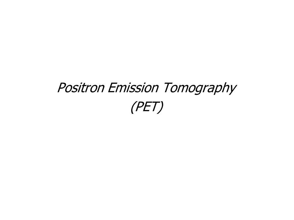 Sommario La PET: Generalità Applicazioni cliniche Principi di funzionamento Componenti di un centro PET Circuiti elettronici per la rilevazione della PET: Circuiti per lanalisi temporale Circuiti per lanalisi energetica