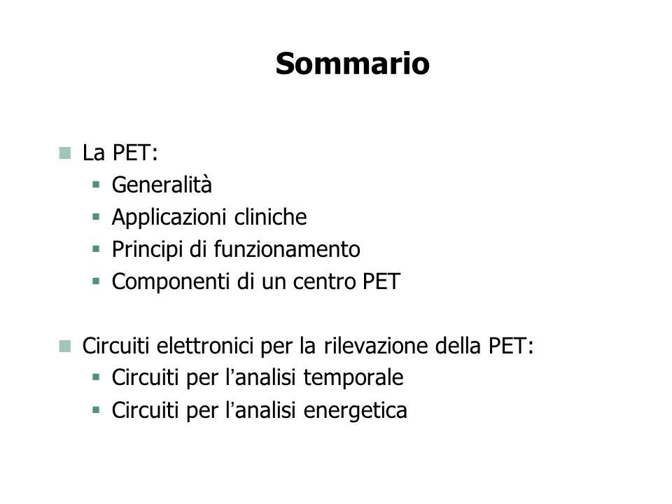 Circuiti per lanalisi energetica